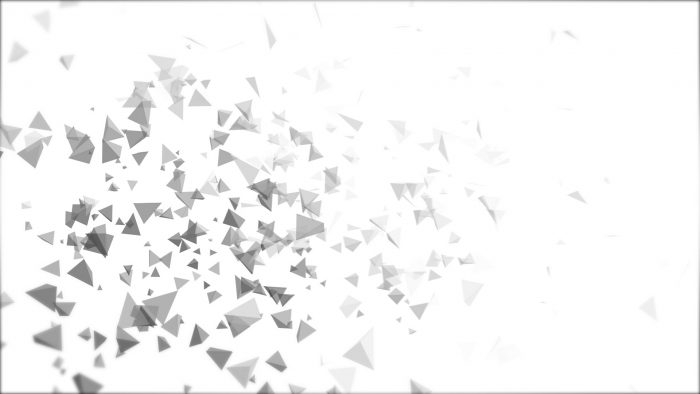 particle background